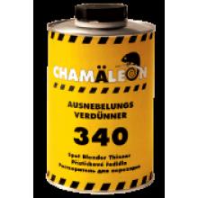 Растворитель для переходов 340 Chamäleon Ausnebelungs
