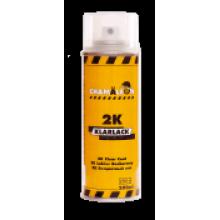Двухкомпонентный аэрозольный лак Premium, 101 Chamäleon 2K Klarlack Premium