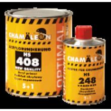 Грунт - наполнитель акриловый 5+1 Chamaleon HS Optimal 408 Chamäleon Acrylgrundierung Optimal