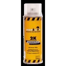 Двухкомпонентный аэрозольный грунт - наполнитель Premium Chamäleon 2K Grundierfüller Premium