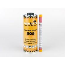 505 CHAMÄLEON, универсальной мягкой шпатлевки полиэфирные