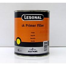 1K Primer Filler - Однокомпонентный быстросохнущий грунт