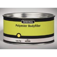 Polyester Bodyfiller - Универсальная шпатлевка