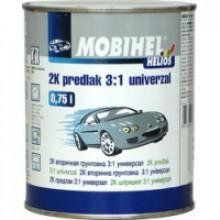 MOBIHEL 2К Грунтовка 3:1 универсальная low VOC