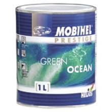 MOBIHEL Prestige - Green Ocean