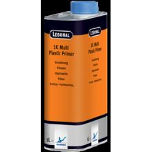 1K Multi Plastic Primer - Однокомпонентный грунт для деталей из пластика