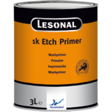 1K Etch Primer - Грунт общего назначения