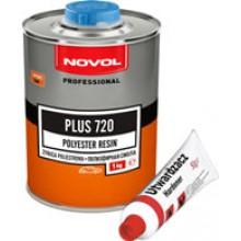 PLUS 720 - Полиэфирная смола