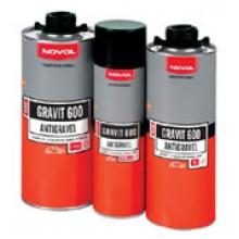 GRAVIT 600 - Средство для защиты кузова