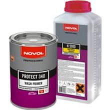 PROTECT 340 - Реактивный антикоррозионный грунт