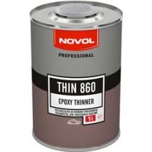 THIN 860 - Растворитель для эпоксидных продуктов