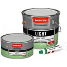 LIGHT – Шпатлёвка лёгкая