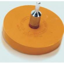 Диск для снятия клейких лент