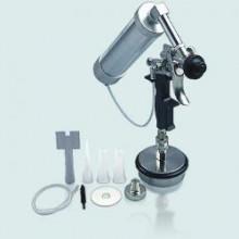 Пневматический пистолет для напыляемых герметиков PGS