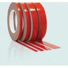 Пеноакриловая двусторонняя клеящая лента HSA Tape