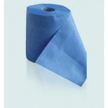 Сверхпрочные салфетки устойчивые к растворителю Absorbent Blue