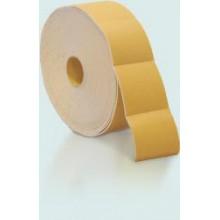 Абразивное полотно серии Gold на мягкой основе в рулоне