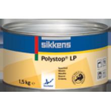 Polystop LP - Шпатлевка с тонкой текстурой для больших поверхностей и финишного покрытия