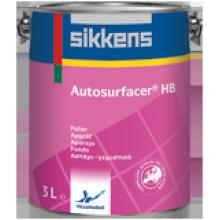 Autosurfacer HB - Двухкомпонентный толстослойный грунт-выравниватель