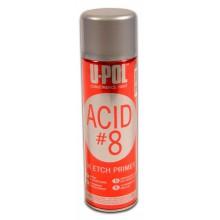 ACID #8™: Грунт протравливающий