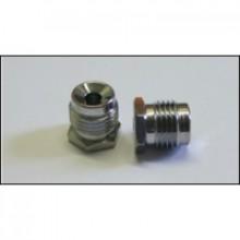 Обойма резьбовая уплотнителя иглы для S1000/2000/4000