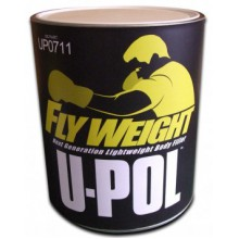 FLYWEIGHT™: Эластичная облегченная шпатлевка