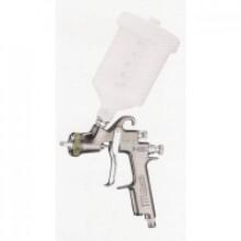 Окрасочный пистолет с верхним платистиковым бачком EVO-T-4000
