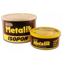 ISOPON METALIK®: Шпатлевка с алюминием