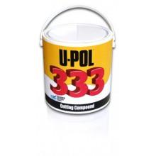 333: Одноступенчатая абразивная полировальная паста