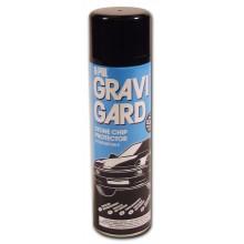 GRAVI-GARD™: HS Антигравийное покрытие