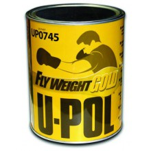 FLYWEIGHT GOLD™: Эластичная облегченная премиум шпатлевка