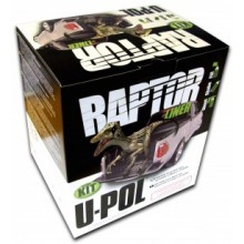 RAPTOR™: Защитное покрытие повышенной прочности
