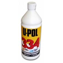 334: Мелкоабразивная полировальная паста