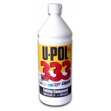 333: Абразивная полировальная паста