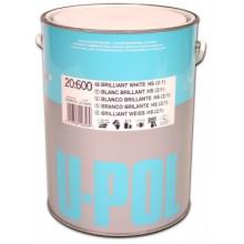 S20620: Базовое покрытие серебристый металлик 1:1