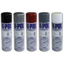 POWER CAN™: Грунт антикоррозийный Red Oxide Primer, PCOR