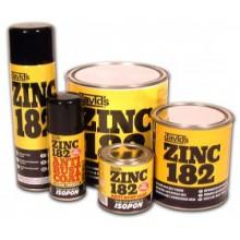 ISOPON ZINC 182™: Грунт антикоррозийный