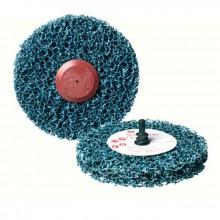 Clean & Strip™ Зачистные круги GP с креплением Roloc+