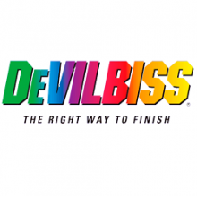 40.DEVILBISS