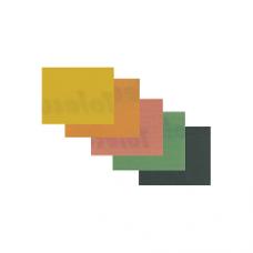 Клейкий лист Tolecut Green K1500 (29*35мм) х 8шт