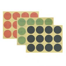 Клейкий лист Tolecut Green K2000, 34мм