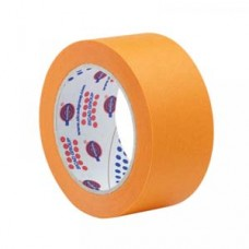 Скотч MSK6267  38ммx45м оранжевый EUROCEL