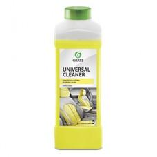 GraSS 112100 Очиститель салона Universal-cleaner концентрат 1л