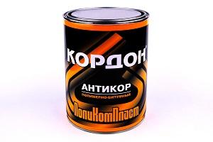антикор кордон